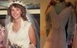 """Mở hộp váy cưới của mẹ từ 32 năm trước, cô gái phát hiện điều sai trái nhưng không ngờ MXH đã """"giải quyết"""" tất cả"""