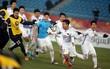 Phá sản đề xuất cầu thủ U-23 chơi V-League 2018