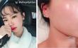 Tuân thủ đúng 5 nguyên tắc dưỡng da, cô gái này đã sở hữu làn da thủy tinh đúng chuẩn Hàn Quốc