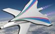Trung Quốc đang phát triển loại máy bay nhanh gấp 5 lần âm thanh, từ Bắc Kinh đến New York chỉ mất 2 tiếng