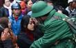 Bộ ảnh: Nhật ký 7 ngày người yêu đi nghĩa vụ của cô gái được cư dân mạng chia sẻ nhiệt liệt
