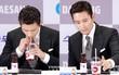 Chỉ bằng một cốc nước, netizen chắc nịch Lee Byung Hun là người có diễn xuất đỉnh nhất xứ Hàn