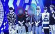 Đài truyền hình Trung Quốc gây tranh cãi khi làm mờ mặt các thành viên EXO, trừ Kris - Lay và Tao