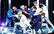 """Dàn idol Kpop thi nhau """"xếp lớp"""" trên BXH danh tiếng Billboard"""