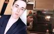 Ném mèo con vào trong lò nướng nóng rực, gã thanh niên 18 tuổi khiến cộng đồng mạng cực phẫn nộ