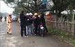"""Vụ nhóm thanh niên """"đầu trần"""" đi xe máy lạng lách ở Ninh Bình: Xử phạt 7,3 triệu đồng"""