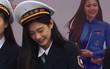 Nhìn ảnh cô bạn ĐH Hàng hải (Hải Phòng) mà cứ tưởng là thành viên nào đó của SNSD