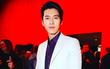 Hyun Bin thần thái ngút trời trên ghế đầu show thời trang tại Milan Fashion Week
