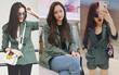 Thiết kế blazer của Zara có gì hot mà cả Thanh Hằng, Hương Giang Idol lẫn Á hậu Lệ Hằng thi nhau diện