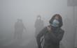 Ít nhất 6.000 hành khách nhỡ chuyến bay vì sương mù dày đặc