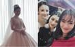 Huyền Dung - học trò xinh đẹp của Đông Nhi tại Giọng hát Việt 2017 bất ngờ lên xe hoa