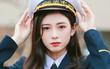 Chân dung nữ sinh ĐH Hàng Hải bị chụp trộm mà vẫn xinh như thành viên nhóm SNSD