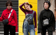 """Street style 2 miền: các bạn trẻ nhất mực """"tôn sùng"""" waist bag và side bag dù có lên đồ theo phong cách nào"""