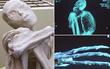 Tranh luận quanh xác ướp kỳ dị gần 6,500 năm tuổi: Thi thể sinh vật ngoài hành tinh hay người cổ đại?