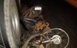 Vụ tai nạn khiến 5 người thương vong: Do xe máy chạy không đúng quy định