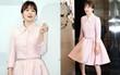 Bên cạnh bộ trang sức tiền tỉ, còn có 1 sự thật về bộ váy hồng của Song Hye Kyo mà bạn cần biết