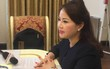 Vụ mất 245 tỉ: Phía bà Bình đáp trả lãnh đạo Eximbank