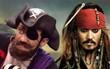 Xem phim thấy cướp biển nào cũng bịt 1 bên mắt, lý do vì sao thì đâu phải ai cũng biết