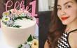Hà Tăng tự tay làm món quà đặc biệt tặng con gái trong ngày sinh nhật tròn 1 tuổi
