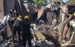 Philippines: 5 người cùng 1 gia đình chết thảm vì máy bay đâm vào nhà