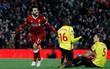 """""""Messi Ai Cập"""" ghi 4 bàn, Liverpool hủy diệt Watford tại Anfield"""