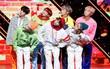Danh sách những nghệ sỹ đang thống trị Kpop gây tranh cãi