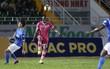 Sài Gòn FC thua ngược trước Than Quảng Ninh vì cột dọc xà ngang