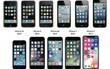 Bạn đã biết về tuổi thọ trung bình của các sản phẩm của Apple hay chưa?