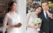 Hết hồn trước loạt ảnh Sooyoung đẹp lộng lẫy trong ngày cưới, nhưng chú rể không phải là Jung Kyung Ho