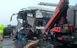 Khẩn trương điều tra, làm rõ trách nhiệm của các bên liên quan trong vụ tai nạn trên cao tốc Pháp Vân