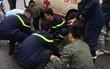 Thăng cấp bậc hàm trước thời hạn cho chiến sĩ PCCC hy sinh trên đường đi cứu nạn trên cao tốc Pháp Vân