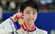 Clip: Yuzuru Hanyu vượt qua thảm họa động đất, chinh phục giấc mơ Olympic