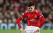 Tiết lộ: Sanchez thường ngồi ăn một mình ở Man Utd