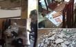 Vụ sập trần Trường Trần Nhân Tông: Chờ đợi trong 5 năm chưa được xây trường mới