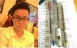 Thanh niên với sở thích siêu dị: Bắt muỗi cho vào ruột bút rồi cưng như báu vật