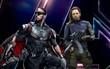"""Captain - Iron Man xưa rồi, đây mới là cặp đôi được """"se duyên"""" trong """"Infinity War""""!"""