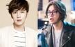"""""""Hoàng tử châu Á"""" Jang Geun Suk bị phim dìm nhan sắc đến khó nhận ra"""