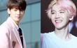 """Màu hồng tưởng là """"chóe"""" nhưng hóa ra lại hợp với nhiều nam idol Hàn"""