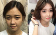 Chùm ảnh: Khoảng cách xa nhất trên đời này là mặt mộc và sau make up của chị em