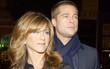 Sau tất cả, Jennifer Aniston và Brad Pitt đã nối lại tình cũ, bí mật hẹn hò đêm khuya?