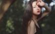 """Cô bạn Trung Quốc với nét đẹp thuần khiết được ví như """"thần tiên tỷ tỷ"""""""