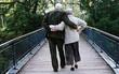 Giật mình với bí quyết đơn giản của cặp vợ chồng U90 để hạnh phúc tự chạy tới mà không phải đi tìm