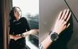 Theo chân fashionista Nga Nguyễn và Hublot tới triển lãm đồng hồ lớn nhất thế giới