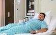 Gần 90 người nhập viện do vụ cháy chung cư Carina