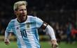 Messi ghi bàn sau tình huống nhảy múa trước 7 cầu thủ phòng ngự