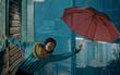 """Hoàng Yến Chibi nhảy múa hát ca dưới mưa, lột tả cảm xúc tình đầu trong MV nhạc phim """"Tháng năm rực rỡ"""""""