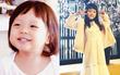 Thiên thần nhí Choo Sarang lớn nhanh đến mức khó tin, nhưng netizen Hàn lại phản ứng trái chiều