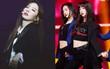 Seulgi (Red Velvet) mặc đồ đen nhưng không hề già là vì luôn tuân theo 3 quy tắc này