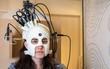 Chiếc mũ kỳ lạ đo được từ trường trong não người