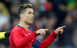 Bồ Đào Nha 2-1 Ai Cập: Hãy gọi anh là siêu nhân Ronaldo